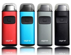 Aspire Breeze Starter Kit