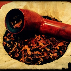 Pipe Tobacco (Assalted Eliquids - Nicotine Salt Based)